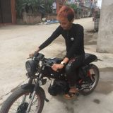 Tặng Cu Việt Đi Lắc