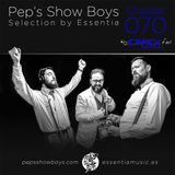 Chapter_070_Pep's Show Boys Selection by Essentia at Crack FM