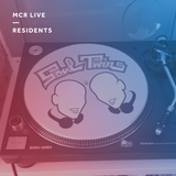 Soul Twins - Monday 19th June 2017 - MCR Live Residents