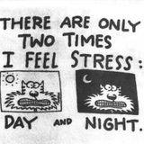 The Biology of Stress (and anti-stress)