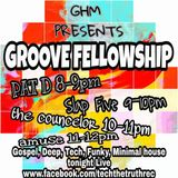 Groove Fellowship 2-3-18