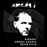 Deraout Live @ Electric Deluxe Pereira 2015