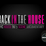 GROOVES REPLAY SPECIAL GUEST FARID SLIMANI aka DJ HEDI, BACK IN THE HOUSE DOCUMENTARY