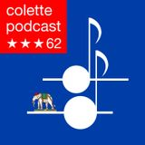 Colette Podcast #62 - Special Asia