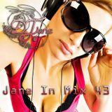 Dj Jane Jane In Mix 43