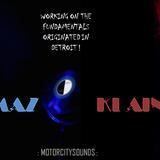 Tomaz vs Klaina @ The Return of the DJ - Motorcitysounds
