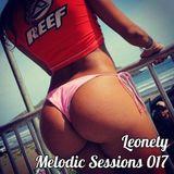 Leonety - Melodic Sessions 017