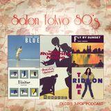 Salon Tokyo 80`s  - Ep.5