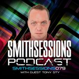 Mr. Smith - Smith Sessions 079 (incl. Tony Sty Guestmix) (16-11-2017)