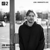 Brown Rice w/ JM Moser - 8th December 2016