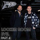 Locker Room Evil #4