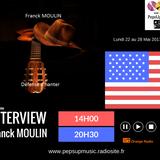 INTERVIEW By Fatou // FRANCK MOULIN