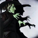 Salon Bruit - Witchery-Do - Halloween special