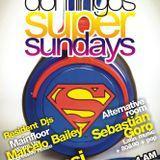 ds.Lirussi @ AMERIKA - Super Sundays - 05 Agosto 2012