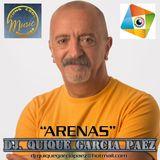 DJ. QUIQUE GARCIA PAEZ - ARENAS