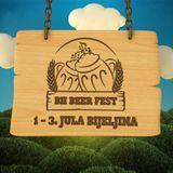 Hello Bongo b2b Epano - Live at Beer Fest, Bijeljina 03-07-2011