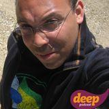 Deep Podcast #20 - Special Guest: Jason Magin [FuzedFunk/BassDrive]