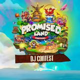 Promised Land Festival DJ Contest (Streetwise submission)