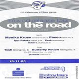 Monika Kruse @ On The Road Mix CD Release Tour - Betonsalon Görlitz - 18.11.2000