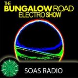 The Bungalow Road Electro Show Special: Thor Rixon and Tourmaline Berg (Naas Collective)