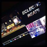 Eclectic Beats 72 Jun 2019 w/ Rui Fradinho (02/07/19) w/ Live Stream on YouTube! Vinyl Broken Beat