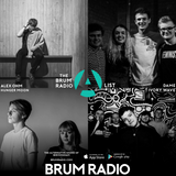 The Brum Radio A-List with Danny de Reybekill (14/04/2017)