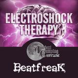 BeatfreaK Live at Electroshock Therapy : AC46 Asylum Uptempo Pre-Party!