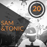 Alternate   EP20   Sam&Tonic