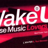 Dj Laurent Garnier @ L'An-Fer 01-Avr-94 Wake Up Dijon part 1