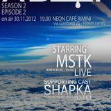X Beat 2x02 - Mstk exclusive mixtape