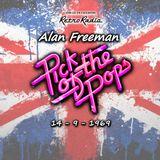 Pick of the pops - Alan Freeman - 14-9-1969