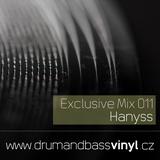 Hanyss - Exclusive Mix 011 - 2018/03