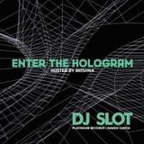 DJ Slot I Enter The Hologram Radioshow (Mexico)