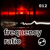 Frequency Ratio 012 (Leftfield | Electronica | Breaks | Techno)