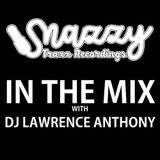 dj lawrence anthony snazzy trax mix up 341