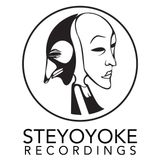 My Mix 48 (Tribute to Steyoyoke Records - Berlin)