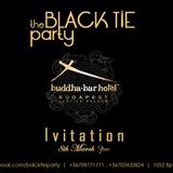 Official Mix of 08.03.2K13. Black Tie Party