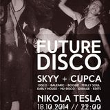 Future Disco mixed by Cupca [2009]