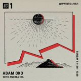 Adam Oko w/ Andrea Ida - 28th October 2018