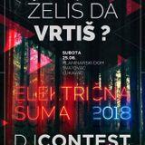 ELEKTRICNA SUMA 2018 Mix Contest -plonker d.