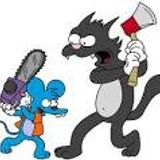 Itchy vs Scratchy