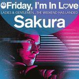 Friday I'm In Love (House) Sept16