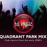 Quadrant Park Remembered
