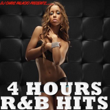 4 HOUR NON STOP R&B HITS (clean)