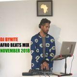 Afro Beats Mix November 18