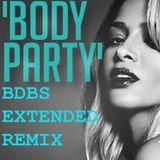 Ciara, Lloyd, Ludacris, Lil Wayne - Body Party - BDBS EXTENDED REMIX-