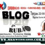 Programa Blog do Rubão 15/03/2016 - Padaria