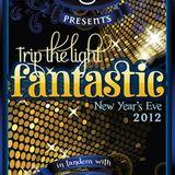 jErUs NaZdAq -  SET PREVIEW from cirQlar Trip The Light Fantastic NYE 2012