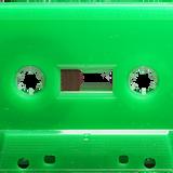 Green Tape #09 | Mixed by Nimä Skill