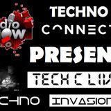 TECH C ( TECHNO INVASION SOUND IN CONNECT LIVE NOW